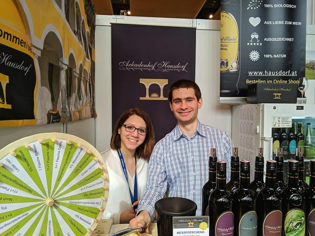 2018 Weinmesse Innsbruck